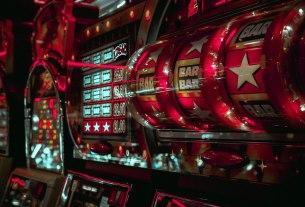 gaming slots casino 2020