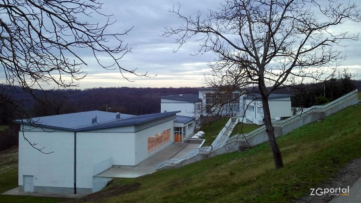 OŠ Slavko Kolar Kravarsko / siječanj 2014.