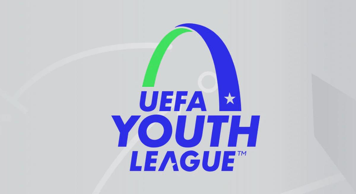 uefa youth league - logo 2021.