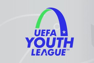 uefa youth league - logo 2021.