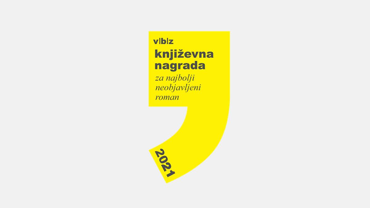 vbz književna nagrada 2021