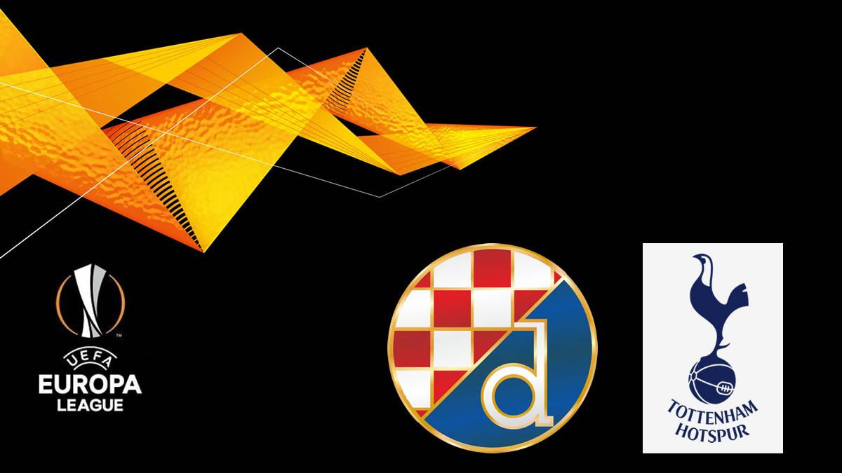 dinamo - tottenham hotspur - uefa europa league 2021