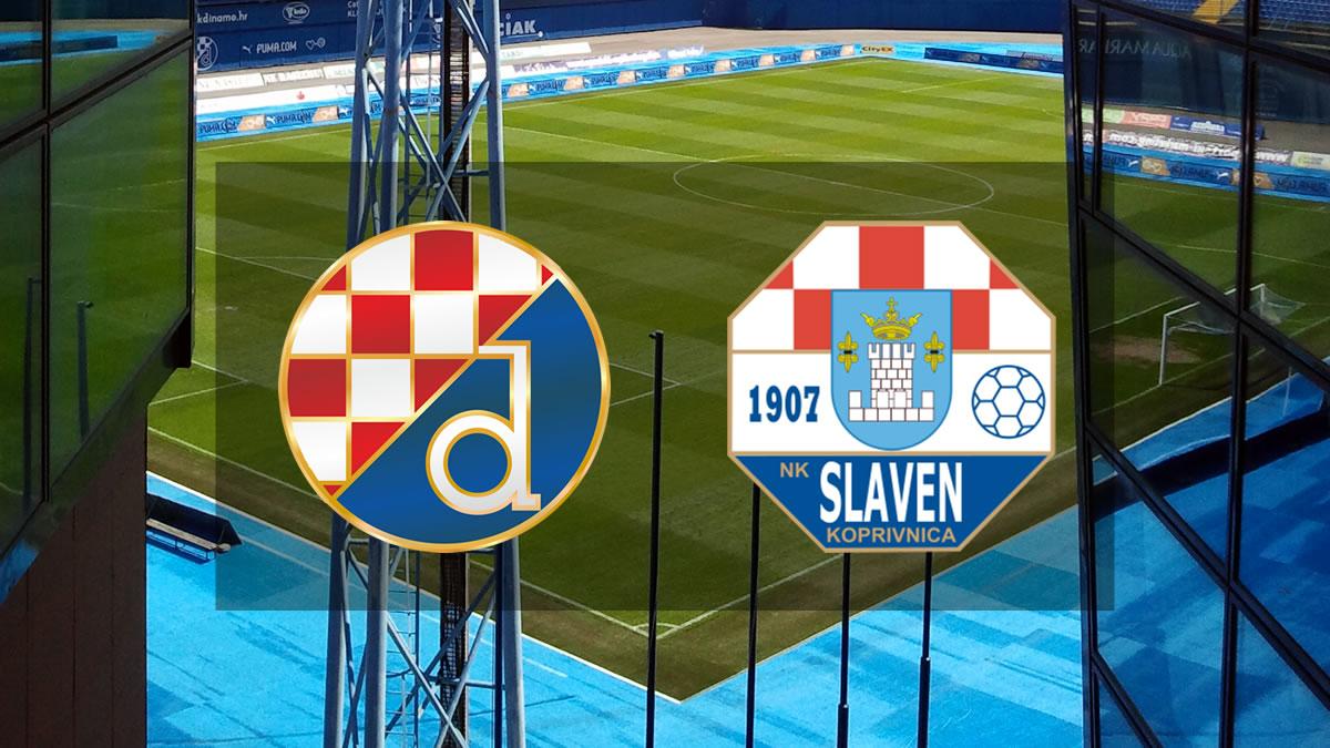 dinamo zagreb - slaven belupo - ht prva liga - 2020/2021
