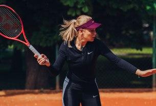 donna vekić, tennis player