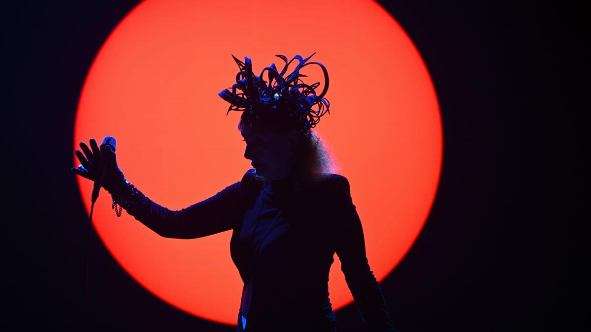 josipa lisac - virtualni koncert na valentinovo - 2021.