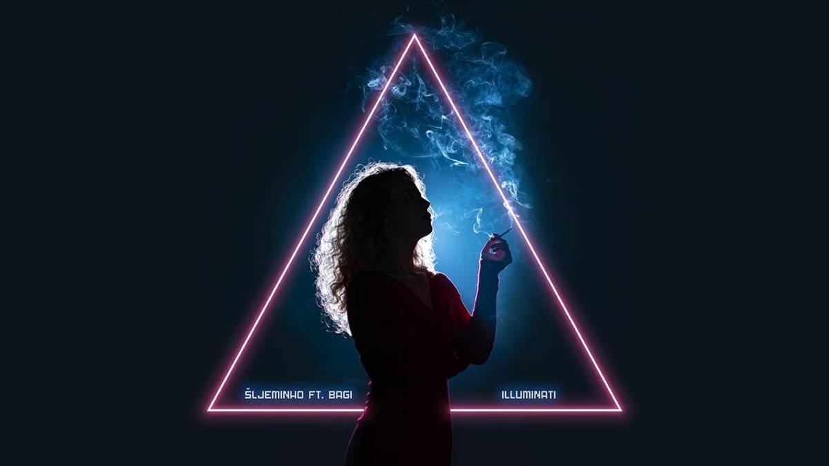 šljeminho ft. bagi - illuminati - 2021.
