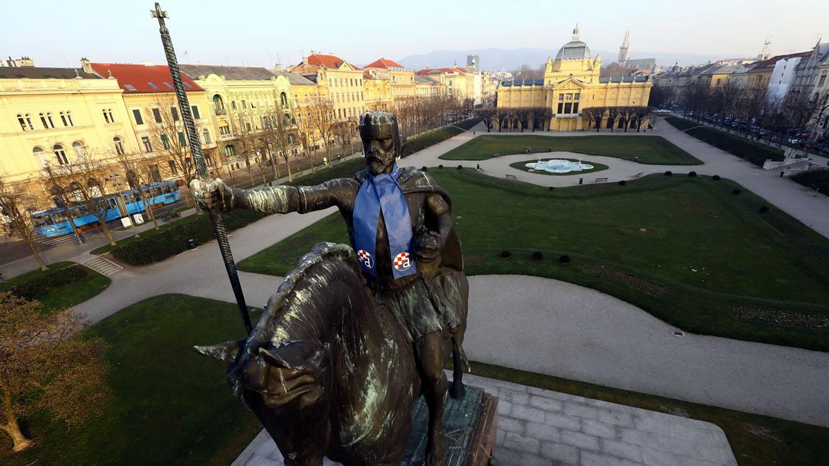 velikani navijaju za dinamo zagreb - kralj tomislav / željko puhovski - damjan tadić - cropix - 2021.