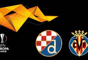 dinamo - villareal / uefa europa league 2021