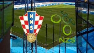 hrvatska - slovenija / katar 2022