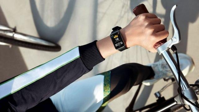 huawei watch fit / 2021.