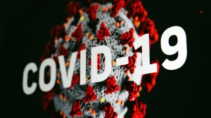 koronavirus - covid-19 - sars-cov2 - 2021.