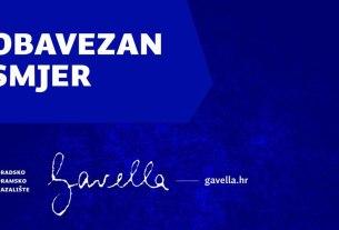 """predstava """"obavezan smjer"""" / autor enes vejzović / gdk gavella zagreb / 2021."""