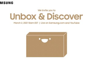 samsung unbox and discover 2021