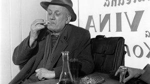 tin ujević - milan pavić - 1954.
