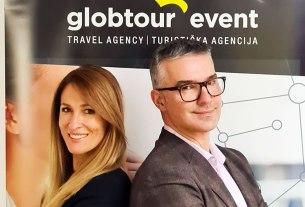 vesna pritchard - globtour event / mislav veselica - cor travel lab / travel agency 2021.
