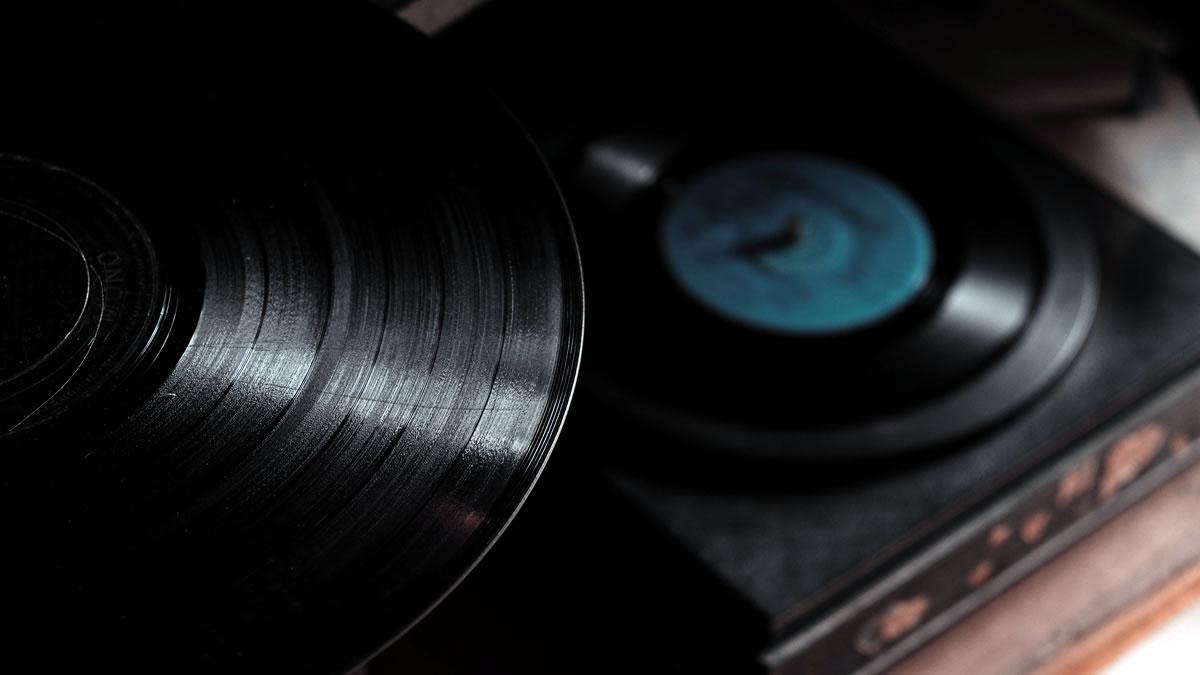 vinil / gramofonske ploče / 2021.