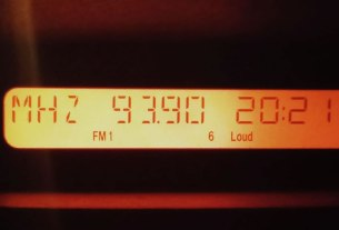 radio 808 / 93.9 mhz / zagreb 2021.