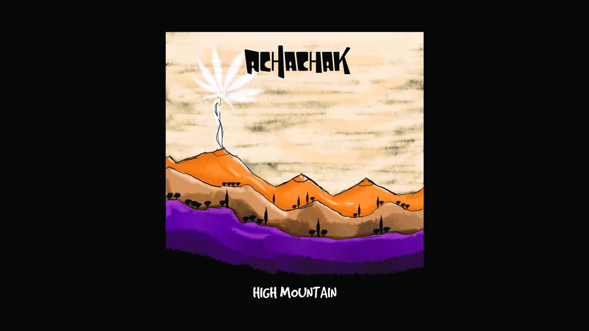 achachak - high mountain - 2021.
