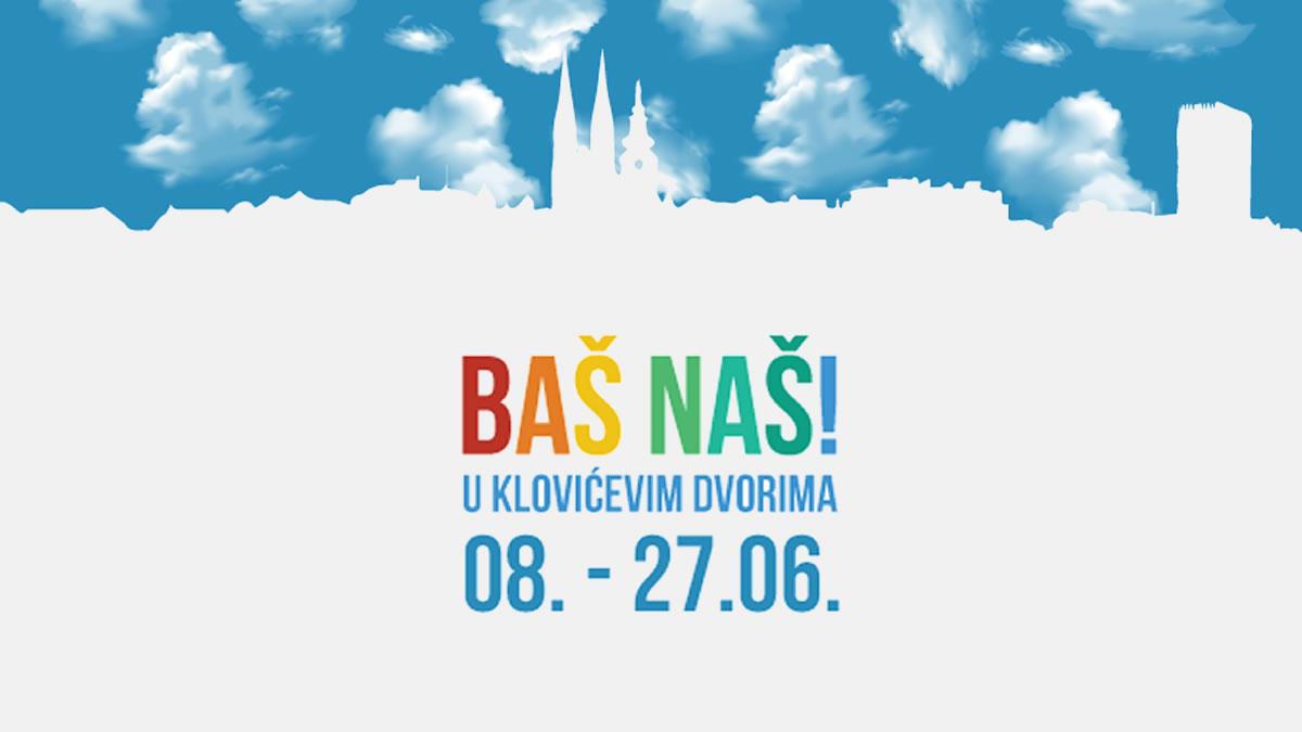 baš naš festival 2021
