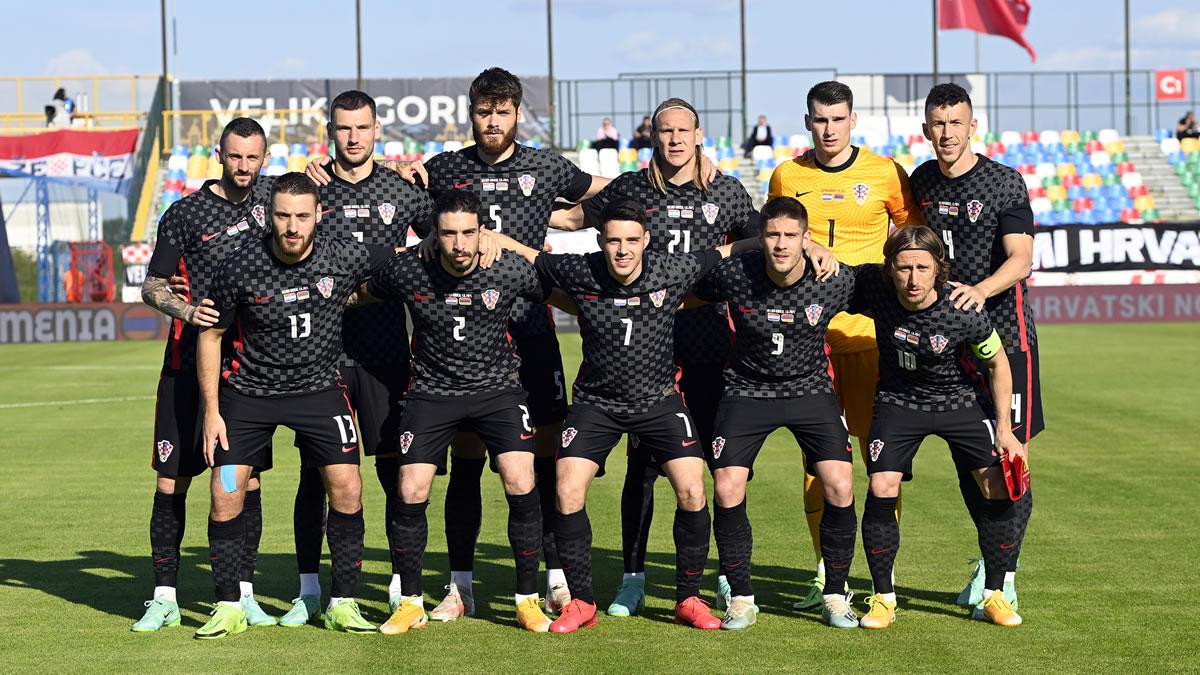 hrvatska nogometna reprezentacija / vatreni / foto: drago sopta - hns - 2021.
