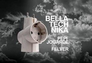 bella technika - felver - pepi jogarde / masters zagreb / 2021.