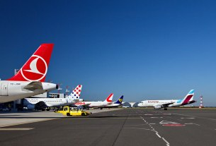 eurowings - airport zagreb - 2022. - foto: josip škof
