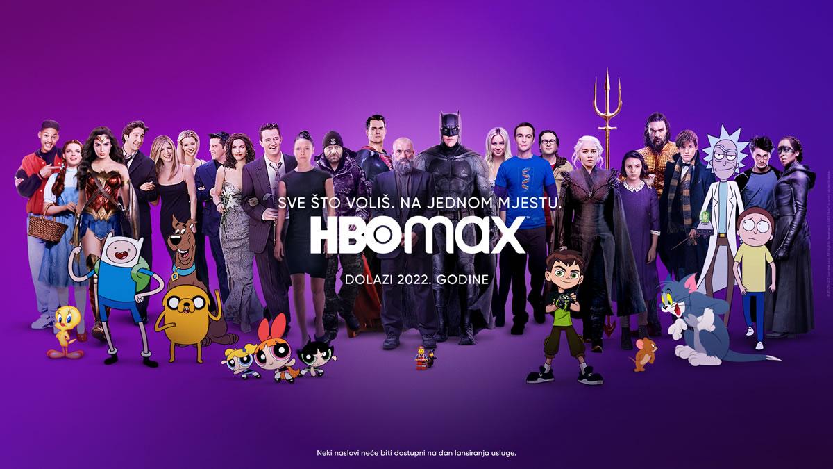 hbo max international / 2021.