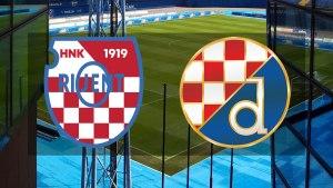 orijent 1919 - dinamo zagreb / hrvatski nogometni kup / 2021. - 2022.