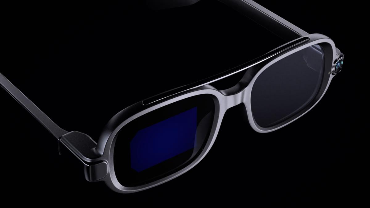 xiaomi smart glasses / 2021.