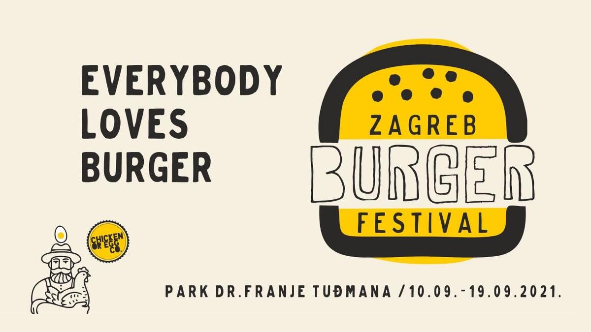 zagreb burger festival 2021