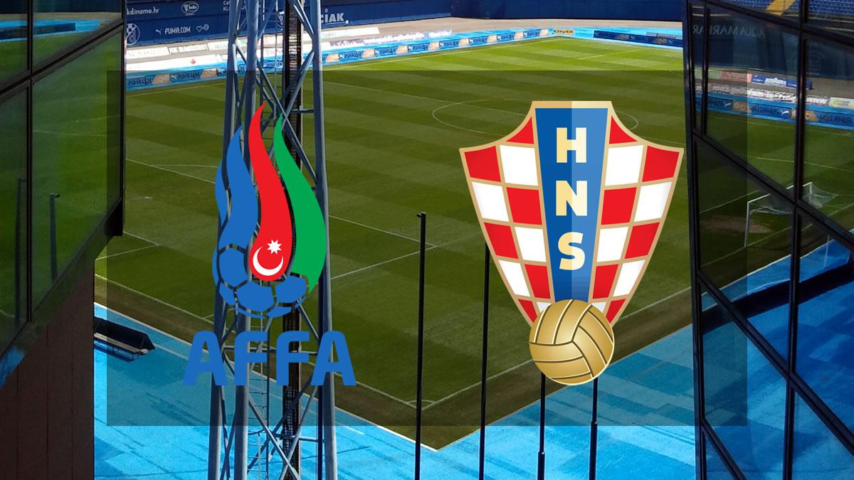 azerbajdžan - hrvatska - u21 - euro2023 - 2021.