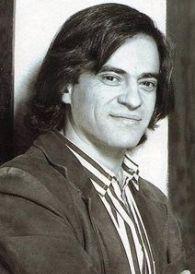Enrique Urquijo. Fuente: Deseodeserpunk Blogger