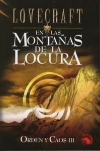 En las montañas de la locura (1931)