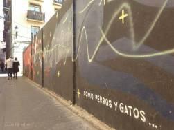 Kazyus-K. Calle Pedro Echeandía