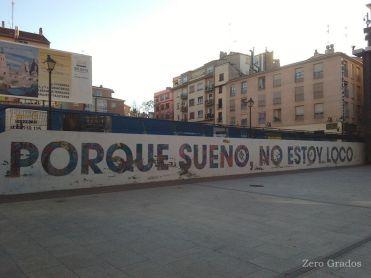 Boa Mistura. Plaza del Pilar