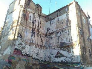 Laguna y Skount. Calle Coso, 184