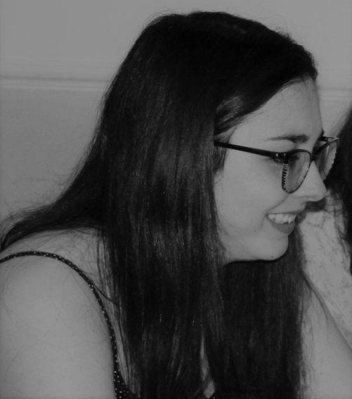Candela Canales/Vocal y redactora