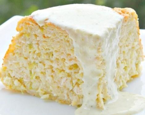 Пенник пирог. Нежнейший с обходительным вкусом.