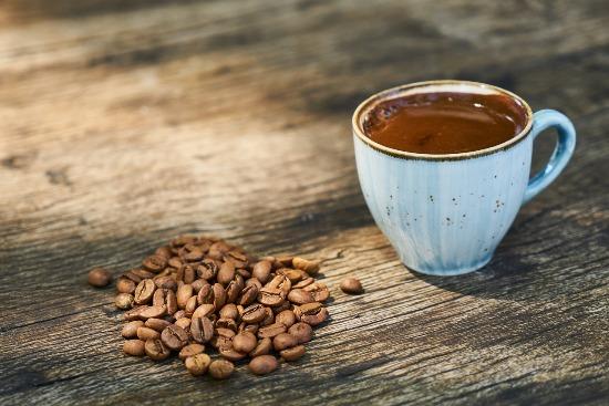 Сытость дает человеку кофе, но не чай.
