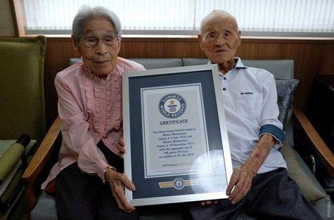 Японская продолжительность жизни. Принципы питания японцев.