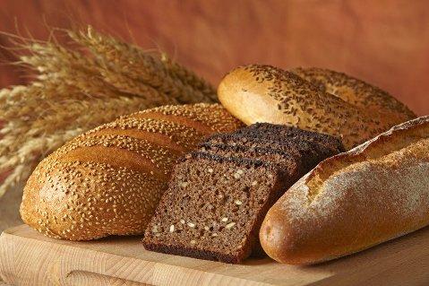 Зачем едят хлеб