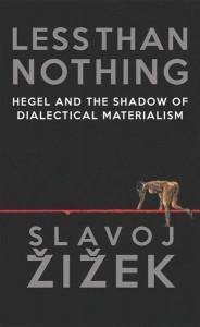 【英】少于虛無:黑格爾和辯證唯物主義的陰影 | 哲學書城-Philosophy Books