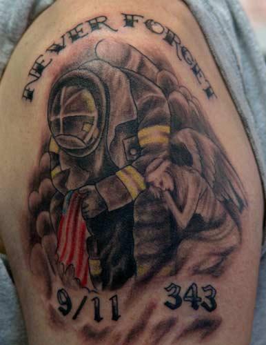 tattoos Tattoos 911 memorial