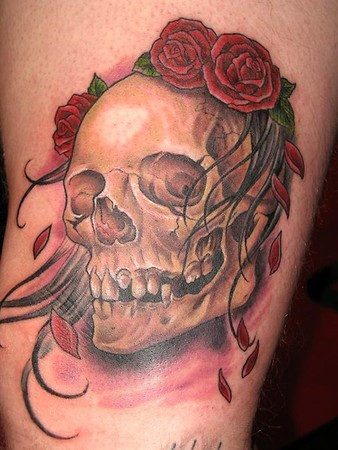 tattoos pictures roses. Great Links! Ladythrills · Richards Realm · Damn
