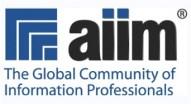 Sponsor AIIM Conference 2017