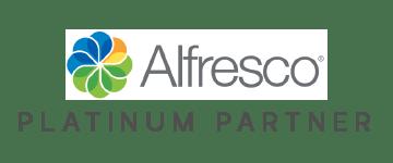 Platinum Alfresco Partner