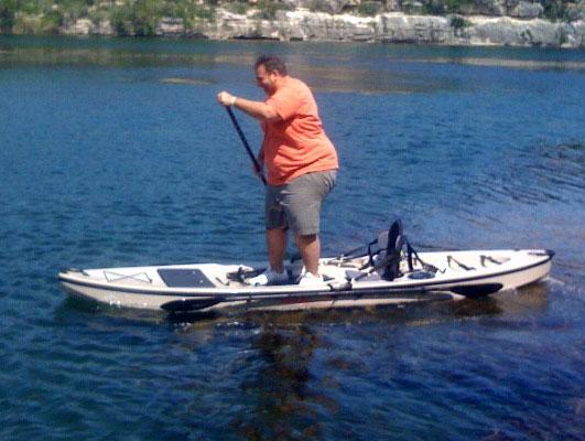 Zia Kayak Outfitters Diablo Paddlesports