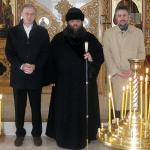 Geoana Siluan Lazurca Biserica KGB