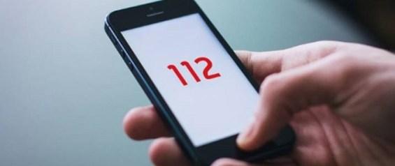 112 telefon foto Ancom
