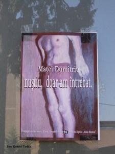 Debut Matei Dumitriu 01